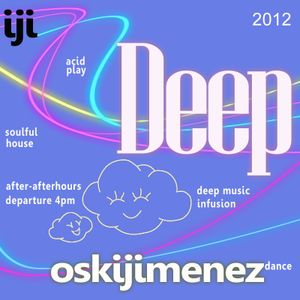 Deep Infusion >> 4PM Edition 2012