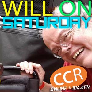 Will on Saturday - #HomeOfRadio - 25/02/17 - Chelmsford Community Radio