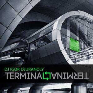 Dj Igor Djuranoly - Terminal
