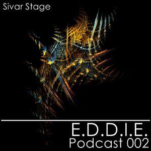 Sivarstage 002 E.D.D.I.E. - 13-08-2010