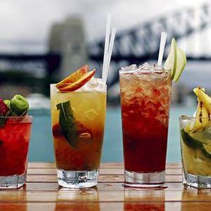 DJGenesis Liquid Cocktail Mix 1 - 17-08-12