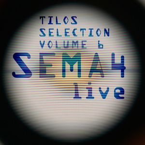 Tilos Selection Vol. 6 - Sema4 Live - 2014.4.5.