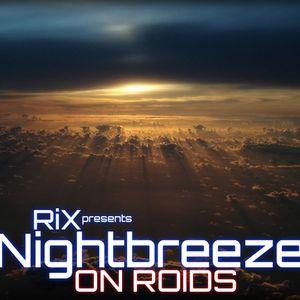 RiX - Nightbreeze on 'ROIDS