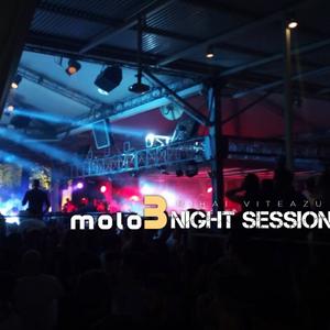 molo 3 night session