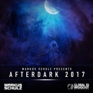 Global DJ Broadcast Oct 26 2017 - Afterdark