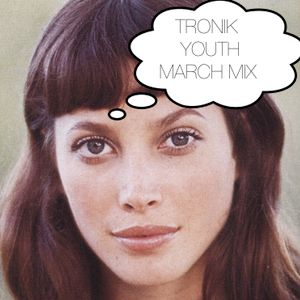 Tronik Youth - March Mix 2012