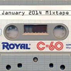 Lloyd Kenny - January Mix 2014