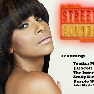 SoulNRnB's Street Sounds Sessions 144