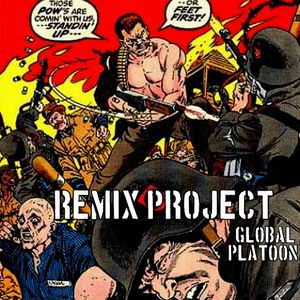 GLOBAL PLATOON MIXTAPE(2) REMIX PROJECT (SET RULE RE - EDITS)