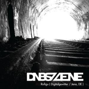 DNBSzene Mix Session 005 ft. Rofigu