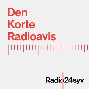 Den Korte Radioavis 16-11-2016