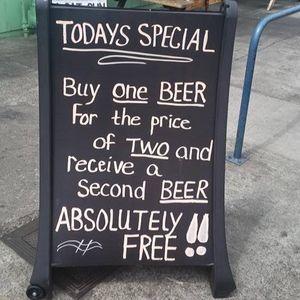 Pod 19 - Beeronomics