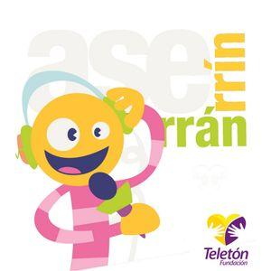 """FUNDACIÓN TELETÓN """"ASERRÍN-ASERRÁN"""" 28 DE ABRIL 2017"""