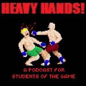 96 - Brian Stann Interview and UFC Brisbane