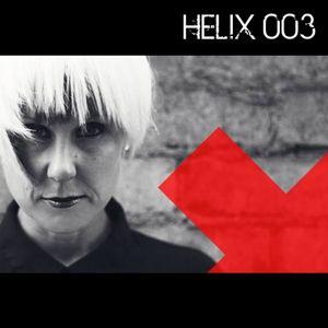 Helix 003 - Frisky Radio