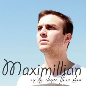 Maximillian, On the Dance Floor Show @ www.soul-radio.com