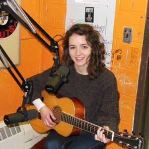 Michaela Anne performs live on Radio Nowhere!