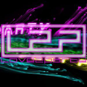 "Aperitif L2P n.5@La Capannina ""BODIES 2013"" Live Dj set 28.7.13"
