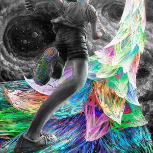 Progressive Psytrance Goa Mix 006 2016 by djjur