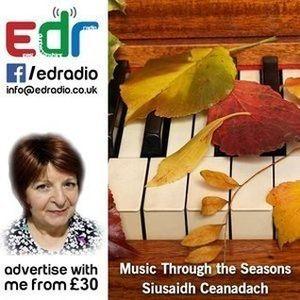 Music Through the Seasons - Show 12
