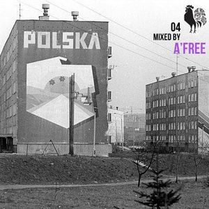 The Very Polish Cut-Outs Mixtape 04 by A'free