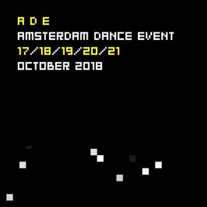 Andrea Oliva - Live at DJSounds Playground (ADE 2018) - 18-Oct-2018