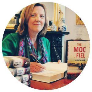 Judith Allnatt: Why 1914 and World War One? (BookD Podcast)