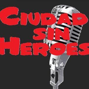 Ciudad sin Heroes - #003 Yo quede como el elefante!