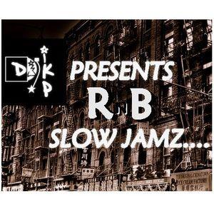 DJ IKP PRESENTS-[RnB Slow Jamz]