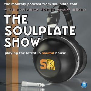 The Soulplate Show ft Andy Soul - April 2014