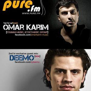 Pure.fm Mix