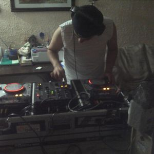 PRACTICE  SET IN THE HOUSE - DAVID ARIAS