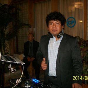 MIX LATIN POP 1 DJ JIM