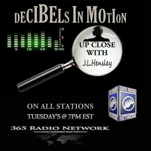 Decibels In Motion Episode 11