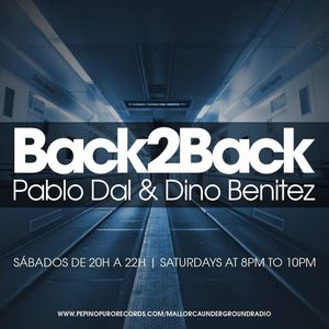 BACK 2 BACK 036 ' BACK 2 TRACK ' < SAB 8 JUL >