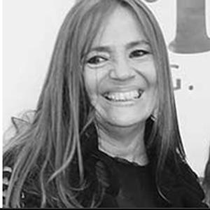 Alejandra Gougy Asociacion de Moda Sostenible Argentina @unirse 7-8-2018