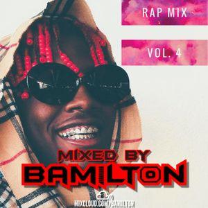 Rap Mix Vol. 4