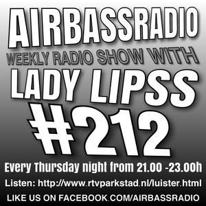 The AirBassRadio Show #212