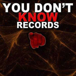 Gnome & Initial Techique Present You Dont Know Records Podcast 29/04/2012