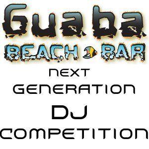Guaba Next Gen DJ Competition 2015