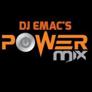 DJ EMAC's POWERMIX