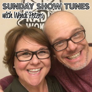 Sunday Show Tunes 27th March 2016