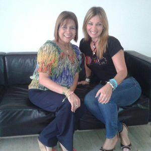 20-04-15 - Dra Scarlet Celis, Psicólogo de @FUNCAMAMA en @untoquedelocura por #Gema969FM #VLN