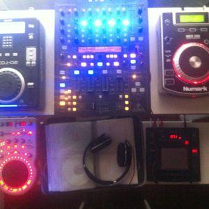 """Ignorance Mix"" - Electro House Mix November 2012 by Dj Scream"