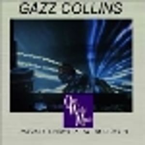 Gazz Collins Live On-Line Concert March 2014