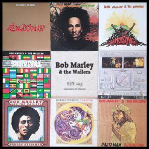 Bob Marley & the Wailers - 100% vinyl