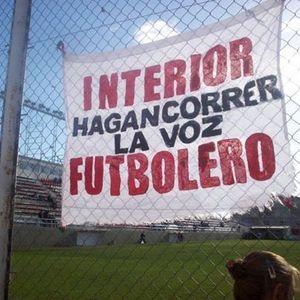 Interior Futbolero - Programa 25 - 03 - 14