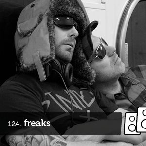 Soundwall Podcast #124: Freaks