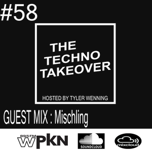 The Techno Takeover #58 Guest Mix: Mischling