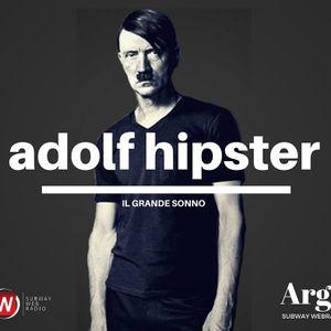 Argo #1 - Adolf Hipster